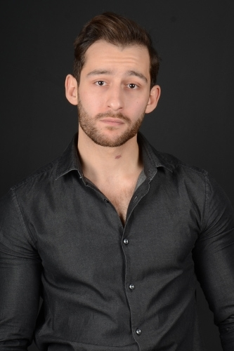 Majd Eddin Tarrab - IMC AJANS