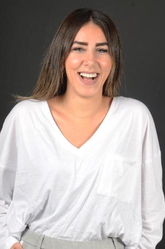 Selin Erçin - IMC AJANS