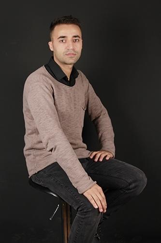 Halil Ýbrahim Babur - IMC AJANS