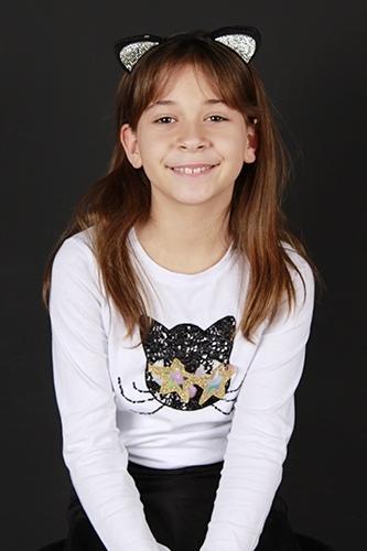 Alisa Çerigenç - IMC AJANS