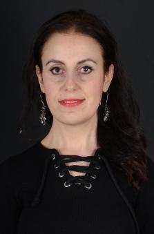 41 - 49 Yaþ Bayan Oyuncu - Papatya Aktel
