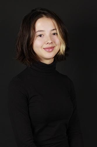 Aysu Alýþkan - IMC AJANS