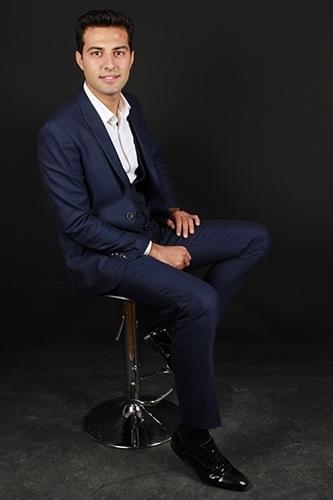 Osman Aydoðan - IMC AJANS