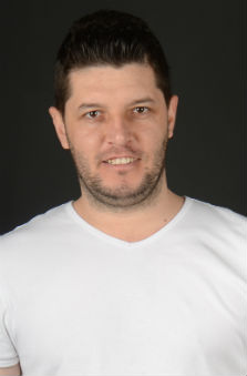 31 - 40 Yaþ Erkek Cast - Erkan Taç