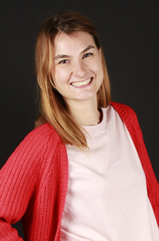 26 - 30 Yaþ Bayan Oyuncu - Eylül Ergin