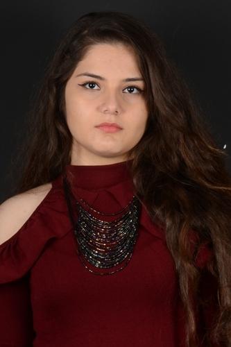 Beyza Ýlayda Kanca - IMC AJANS