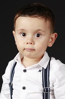 2 Yaþ Erkek Çocuk Manken - Ahmet Kaðan Beytekin