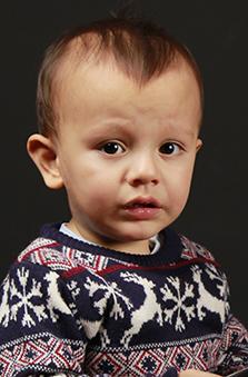 3 Yaþ Erkek Çocuk Oyuncu - Ömer Yiðit Kudun