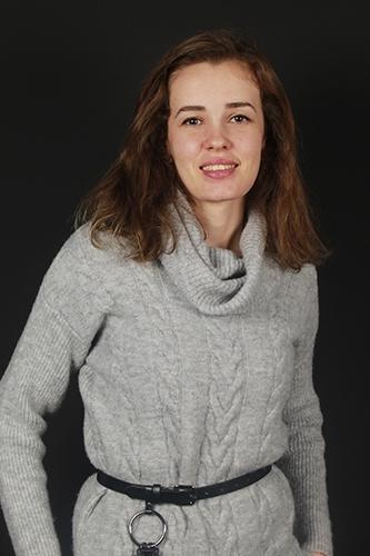 Fatma Ýrem Amasyalý - IMC AJANS