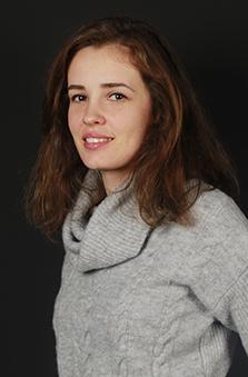 31 - 40 Yaþ Bayan Cast - Fatma Ýrem Amasyalý