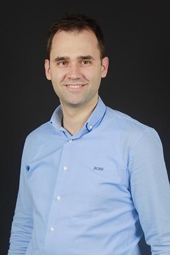 Erdem Salih Amasyalý - IMC AJANS
