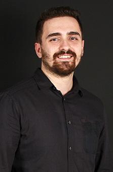 26 - 30 Yaþ Erkek Oyuncu - Canberk Yýldýrým