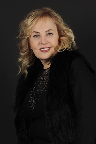 Kadriye Sevinç Algan - IMC AJANS