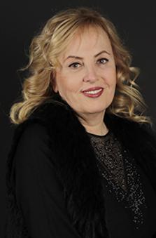 50+ Yaþ Bayan Fotomodel - Kadriye Sevinç Algan