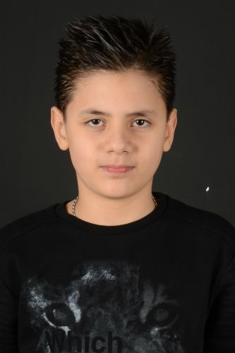 Muhammet Sertan Akdemir - IMC AJANS