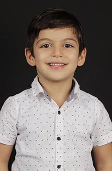 6 Yaþ Erkek Çocuk Cast - Ali Kemal Akgün