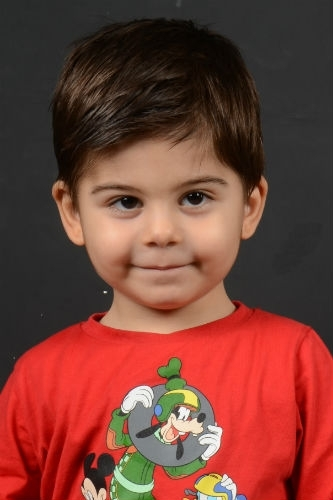 Ahmet Taha Arkan - IMC AJANS