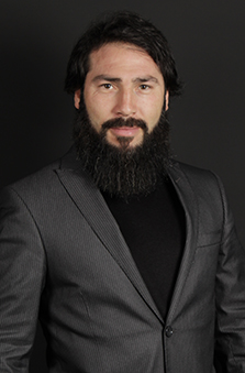 31 - 40 Yaþ Erkek Cast - Ahmet Durmuþoðlu