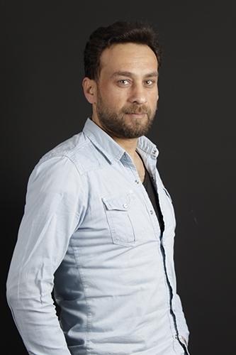 Hacý ibrahim Atalay - IMC AJANS