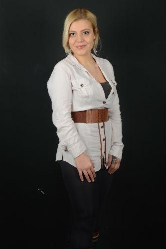 Merve Güzelkaralar - IMC AJANS
