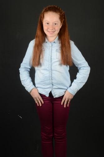 Sahra Uysal - IMC AJANS