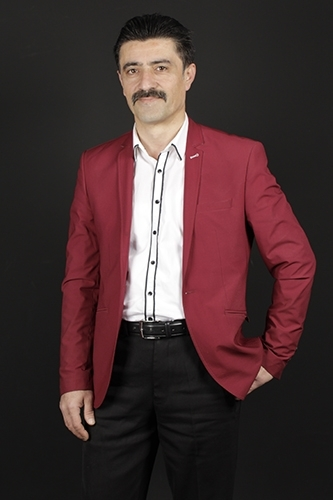 Ahmet Güngör - IMC AJANS