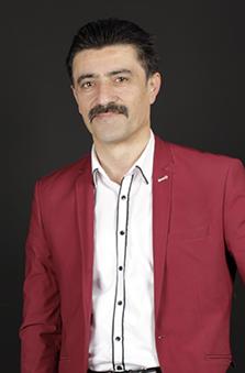 41 - 49 Yaþ Erkek Cast - Ahmet Güngör