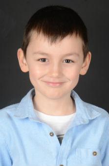6 Yaþ Erkek Çocuk Oyuncu - Arturs Ömer Günay