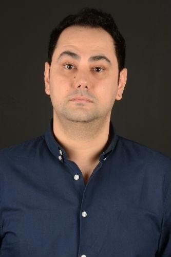 Mahyar Moharamzadeh - IMC AJANS