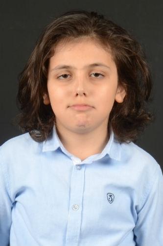 Ömer Efe Kýlýç - IMC AJANS