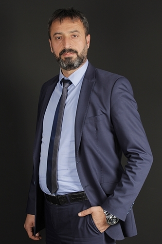 Mehmet Emin Ekdi - IMC AJANS