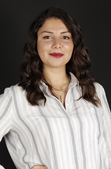 20 - 25 Yaþ Bayan Fotomodel - Aslý Tunçay