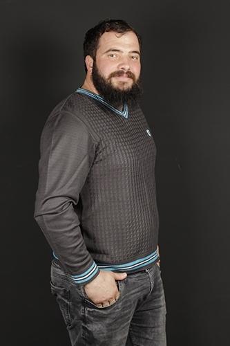 Hasan Aksoy - IMC AJANS