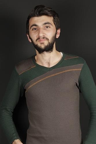 Murad Chakhayer - IMC AJANS
