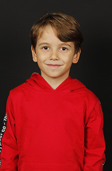 8 Yaþ Erkek Çocuk Oyuncu - Ata Ataman