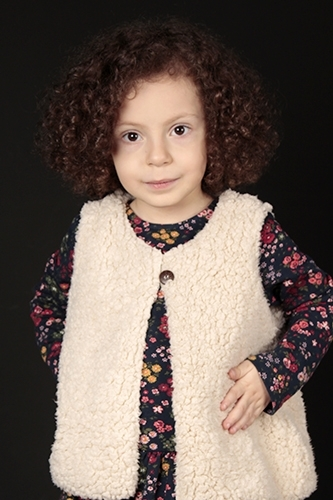 Zehra Elif - IMC AJANS