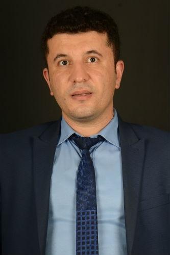 Ýlker Aydýn - IMC AJANS