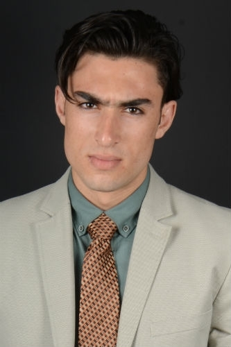 Yoosef Ghobadnia - IMC AJANS