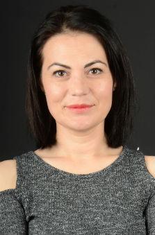 31 - 40 Yaþ Bayan Cast - Dilek Cinali