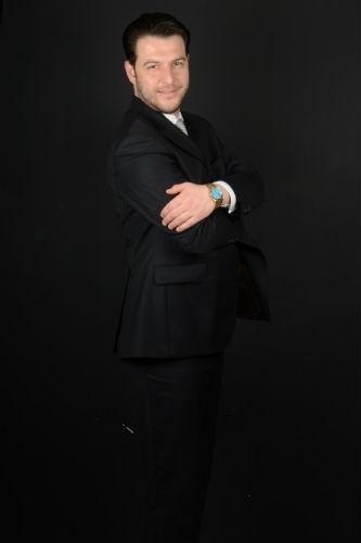 Özen Mustafa Cinali - IMC AJANS