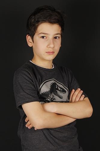 Yusuf Arda Günay - IMC AJANS