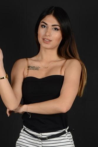 Elmira Noroozi - IMC AJANS