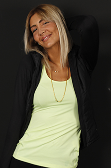 Bayan Manken - Miray Ýpekler