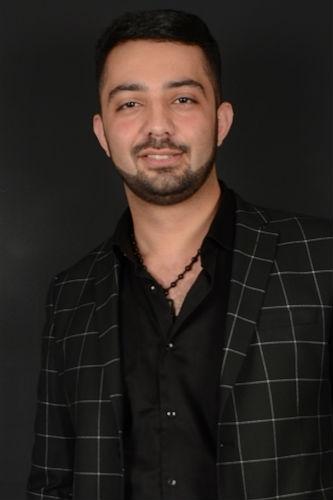 Ali Bagirov - IMC AJANS