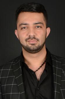 26 - 30 Yaþ Erkek Cast - Ali Bagirov