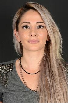 31 - 40 Yaþ Bayan Fotomodel - Derya Demirci