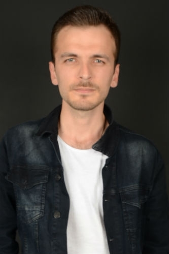 Abdül Kerim Aydoðan - IMC AJANS