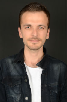 20 - 25 Yaþ Erkek Cast - Abdül Kerim Aydoðan