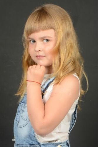 Angeline Miroshkina - IMC AJANS