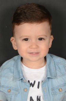 1 Yaþ Erkek Çocuk Cast - Emir Aras Demir